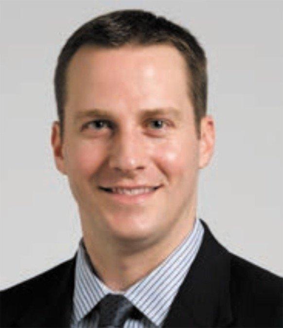 Dr. Steven Maschke